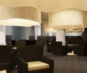 Monaco SPA Event - lounge studies 2