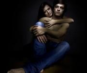 ritratto di Valentina e Marco