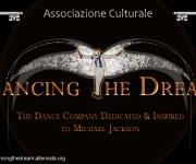 tessera associazione Dancing The Dream