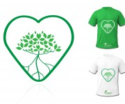 Mangrovia Heart