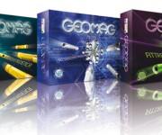 Geomag > Classic, Metal, Phosphorescent