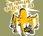 Tentacles of JCB