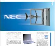 ADV NEC COMPUTER