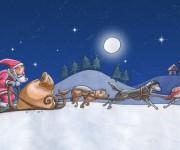 Natale canino