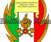Proposta di nuovo logo per il Corpo Nazionale dei Vigili Del Fuoco