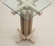 tavolo michelangiolo - prototipo