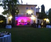 Matrimonio in Villa Piccolomini Roma