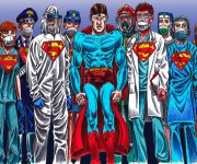 Supereroi senza superpoteri