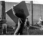 Solidarietà - Un progetto realizzato per conto delle Provincia di Milano