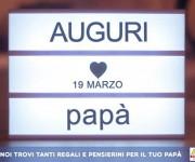 Immagine per Facebook - Festa del Papà