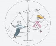 Tantricons Equilibrio maschile e femminile