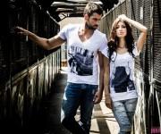 Fotografo Abbigliamento Cliente Prophetic Location Brescia