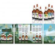 Studio e realizzazione brochure linea prodotti