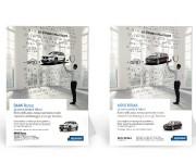 ADW Campagna ALPHABETH BMW ROMA