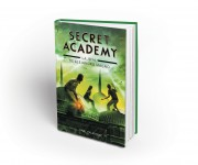 Secret Academy 2 -Penguin Random House Spain