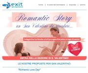 EXIT SPA EVENT  SAN VALENTINO 2015