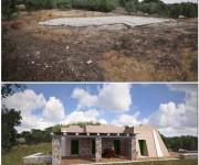 Villa Salve LE - ante e post operam_2
