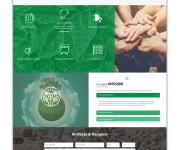 Greenmet  -  Web Site