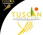 Logo per Tuscan Cooking Time 02
