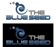 Tipo di logo the blue seed 01