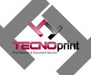 Logo tecno print 04