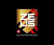 Logo nuova società ZEUS01