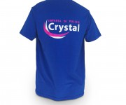 t-shirt serigrafata retro