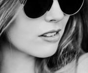 Model Martina Bulgheroni