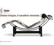 Design Memo Game - Chaise Longue