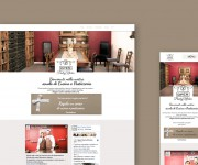 Melographicstudio - openpastry kitchen sito web