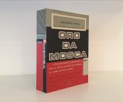 Copertina per Modadori Editore Oro da Mosca