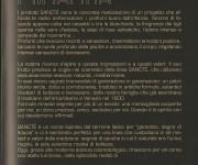 Intro catalogo/brochure cosmetici alta gamma - Agenzia Mediacom