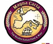 logo-esportazione prodotti italiani-Magna Carta