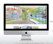 theorema-homepage-libellulaweb