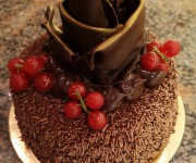 Torta Cioccolato Buonarroti