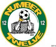 NumberTwelve