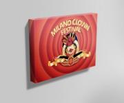 Milano Clown Festival Quadretto
