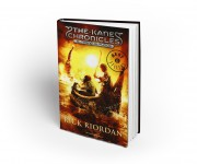 Kane Chronicles 2 - Mondadori