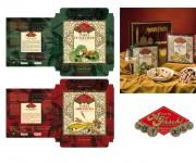 Studio e realizzazione packaging scatole torte
