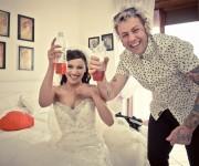 Diego e Cristina - Matrimonio-393