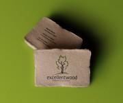 Excellentwood - lavorazioni in legno pregiato business_card