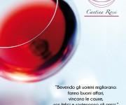 Cantina Rossi pagina pubblicitaria