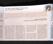PONTIFICIA ACADEMIA PRO VITA-VATICANO: programma evento aperto