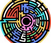 Tappeto labirinto - per bambini - protetto da Patamu.com