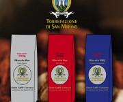 Packaging Torrefazione San Marino