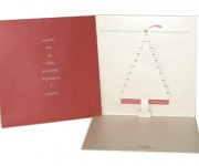 Burgo Distribuzione > Biglietto Natale 2004