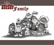 M&M'S FAMILY