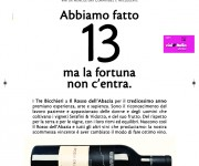 Campagna vino - Agenzia DCM Associati