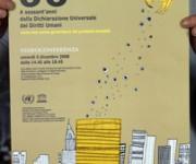 graphic design locandina UNESCO