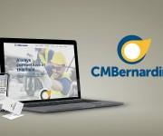 Nuovo sito per CMBernardini